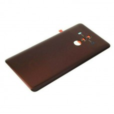 For Huawei Mate 10 Pro Rear Glass Battery Back Cover Housing Adhesive+Camera Brown