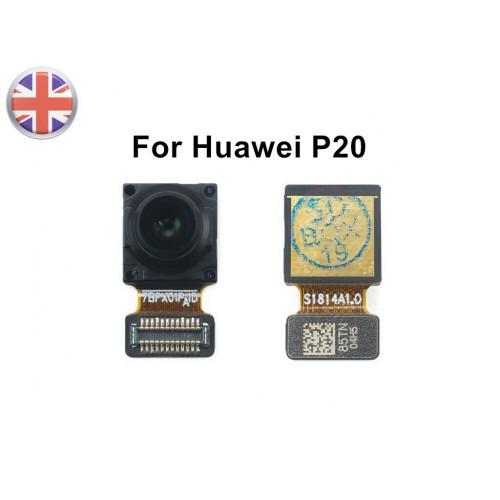 Original refurbished Huawei P20 Front Facing Selfie Camera Replacement Module Flex Cable