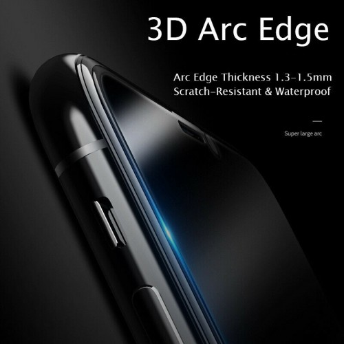 REMAX Privacy Tempered Glass Screen Protector for iPhone XR