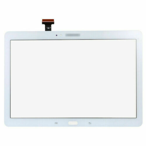Replacement Touch Screen Digitizer Assembly Part For Samsung Note 10.1 2014 Edition SM-P600 - White