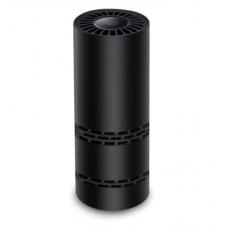 K200 Car Air Purifier Black