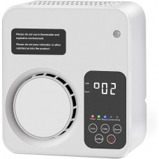 Ozone Generator Ozonator Air Purifier Air Cleaner Negative Ions  For Home Use - White