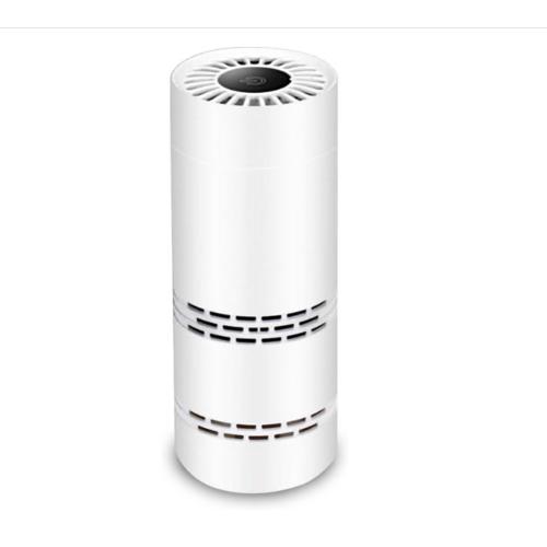 K200 Car Air Purifier White