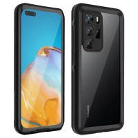 Redpepper Professional Waterproof Case Dot Series For Huawei P30 Pro Black