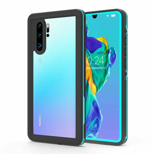 Redpepper Professional Waterproof Case For Huawei Mate 20 Pro Black