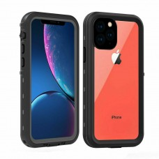 Redpepper Professional Waterproof Dot Series Case For iPhone XS Max Black