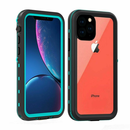 Redpepper Professional Waterproof Dot Series Case For iPhone 11 Pro Blue