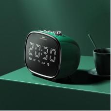 REMAX RB-M52 Accord Desktop Bluetooth Speaker Green