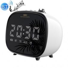 REMAX RB-M52 Accord Desktop Bluetooth Speaker White