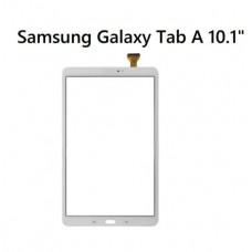 Replacement for Samsung Galaxy Tab A 10.1 (SM-T580/T585) 2016 Touch Screen Digitizer - white