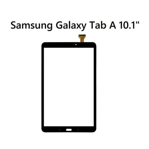 Replacement for Samsung Galaxy Tab A 10.1 (SM-T580/T585) 2016 Touch Screen Digitizer - Black