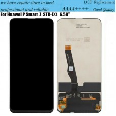 OEM For Huawei P Smart Z STK-LX1 LCD Display Touch Screen Digitizer Replacement Black
