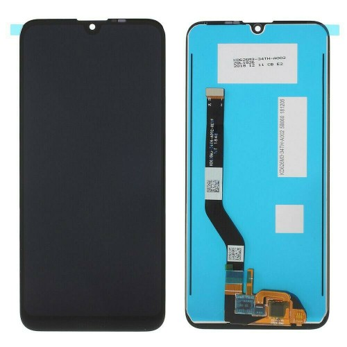 For Huawei Y7 2019 DUB-LX1 LCD Display Touch Screen Digitizer Replacement Black