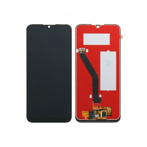 For Huawei Y6/Y6 Prime/Y6 Pro (2019) LCD Display Touch Screen Replacement Black