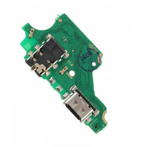 For Huawei P20 Lite USB Charging Dock Port Flex Ribbon Cable Microphone Board UK