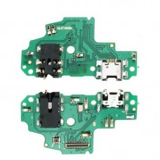 For Huawei P Smart FIG-LX1 Charging Dock Port Connector Flex Cable Mic Board OEM