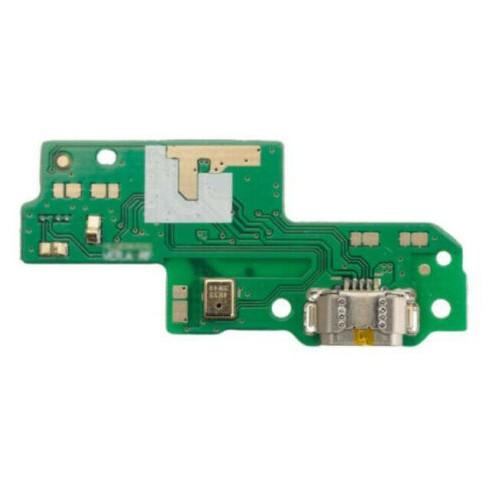 UK Original Huawei P9 Lite VNS-L31 L21 USB Charging Port Dock Connector Mic Flex
