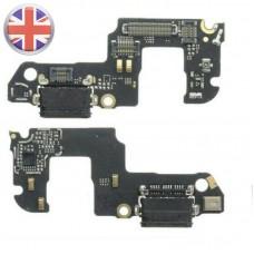 For Huawei Honor 9 STF-L09 AL00 AL10 Charging Port Connector Dock Flex cable UK