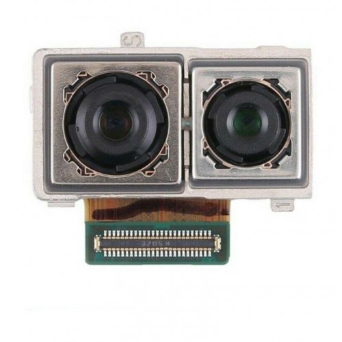 Original refurbished Huawei P20 EML-L09 Rear Back Dual Camera Module Flex Cable Replacement