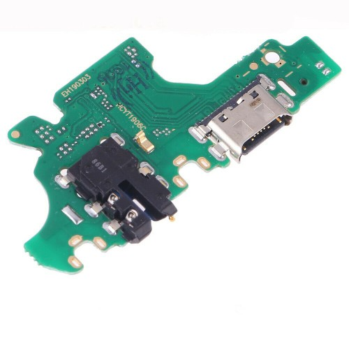 For Huawei P30 Lite Type-C USB Charging Port Connector Microphone Flex Cable UK