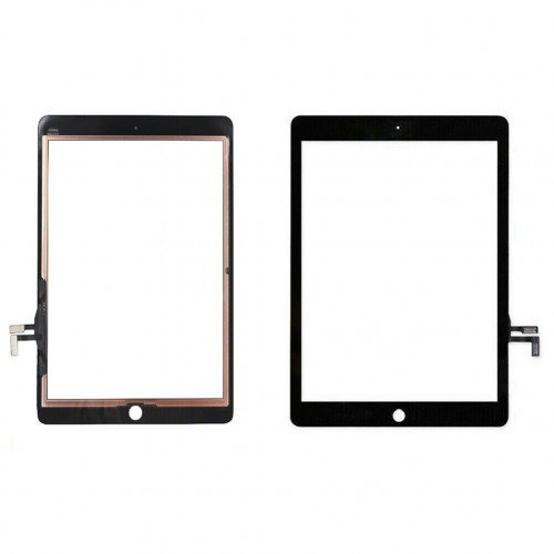OEM For iPad 5th Gen 2017 A1822 A1823 Touch Screen Glass Digitizer Replacement Black