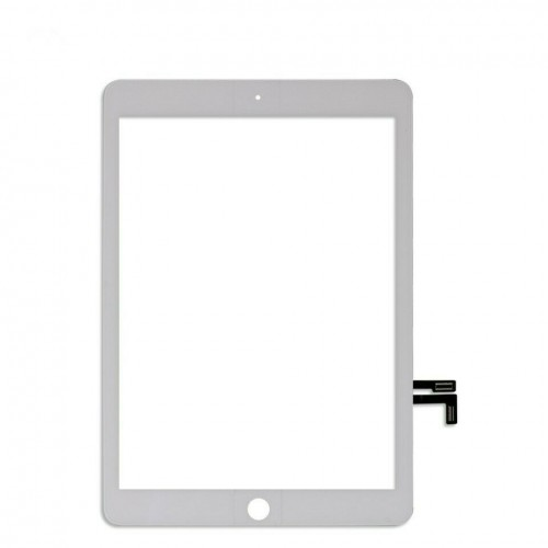 OEM For iPad 5th Gen 2017 A1822 A1823 Touch Screen Glass Digitizer Replacement White