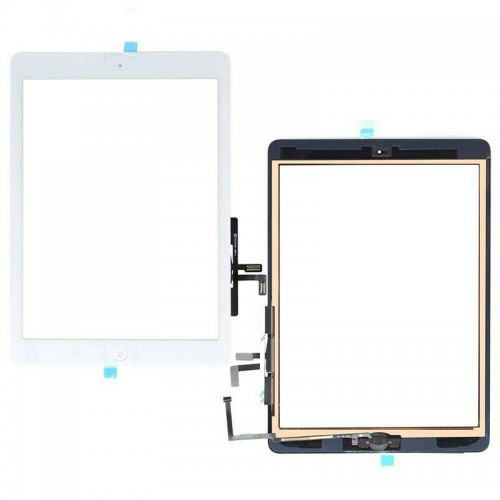 iPad Air 1 A1474 A1475 A1476 Touch Screen Glass Digitizer Replacement White
