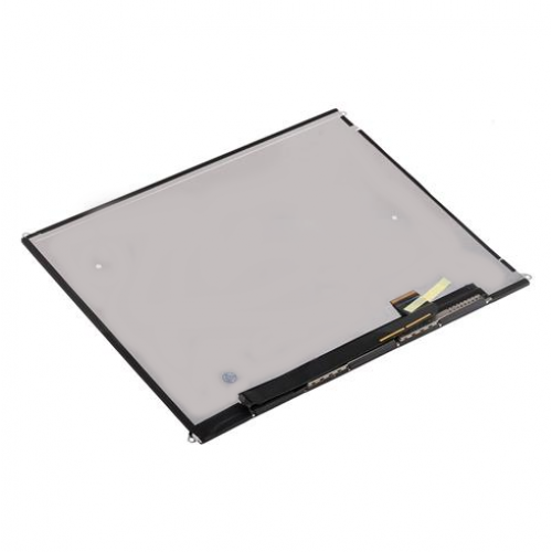 iPad 3/4 LCD Black