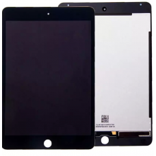 iPad Mini 4 Replacement Touch Screen Digitiser With LCD Assembly Black