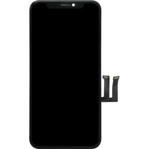 MP⁺ iPhone 11 Replacement LCD and Touch Panel Assembly Part Black