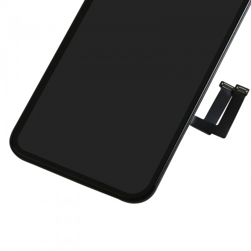 ZY iPhone 11 Replacement Incell LCD Display Touch Screen Digitizer Black