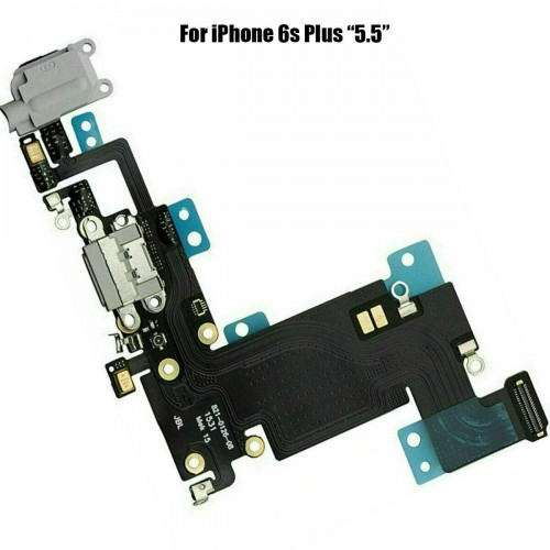 iPhone 6s Plus Charging Port Connector Replacement Headphone Flex Cable