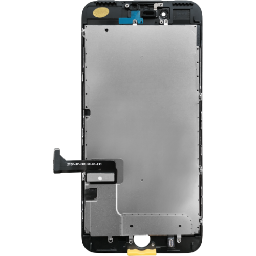 MP⁺ iPhone 7 Plus Replacement LCD and Touch Panel Assembly Part Black