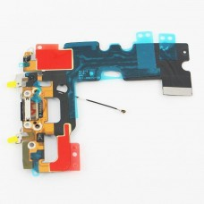 """For iPhone 7 7G 4.7"""" OEM Charging Dock Port Flex Cable Ribbon Replacement Part"""