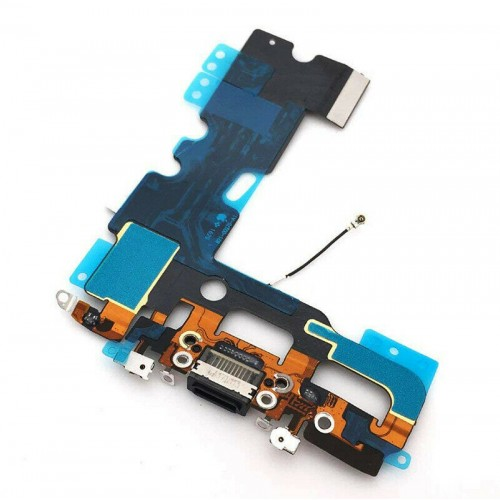 iPhone 7 Plus Charging Port Connector Headphone Replacement Flex Cable