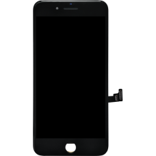 MP⁺ iPhone 8 Plus Replacement LCD Touch Screen Black