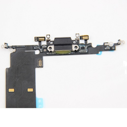iPhone 8 Plus Charging Port Connector Replacement Microphone Flex Cable