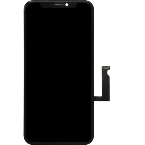 MP⁺ iPhone XR Replacement LCD Touch Screen Black
