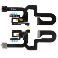 Original Refurbished Front Facing Camera Module Proximity Sensor Flex Cable For iPhone 7