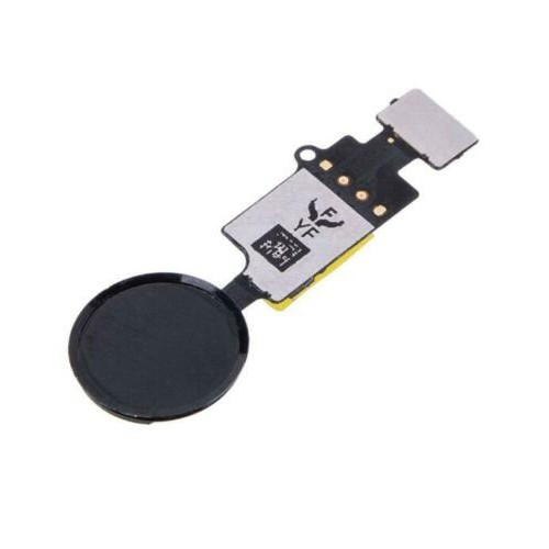 New iPhone 7/8 plus YF 4th Home Button Flex Cable Function Restore Upgrade Black