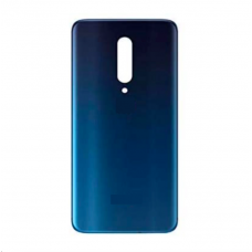 For OnePlus 7 Pro Battery Cover Back Glass Cover Rear Case Housing Adhesive Part Blue