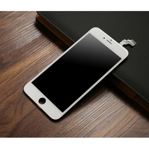 """Original Apple iPhone 6 LCD Display Touch Screen Digitizer Replacement 4.7""""White"""
