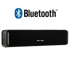 Remax Wireless Bluetooth Stereo Speaker for iPhone iOS Samsung Huawei Android UK