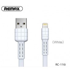 Remax Lightning Data Cable RC-116i -- Charging & Data Cable Write