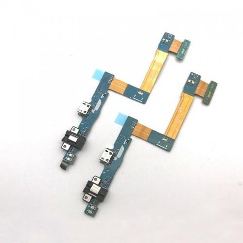 "For Samsung Galaxy Tab A 9.7"" SM-T550 T555 USB Charging Port Flex Headphone OEM"