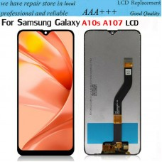 For Samsung Galaxy A10s A107 LCD Display Touch Screen Digitizer Replacement OEM Black