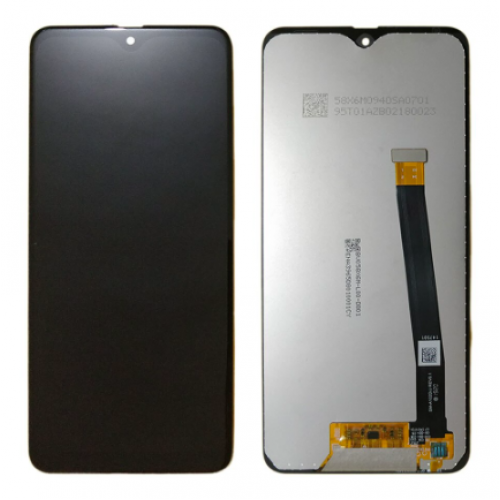 For Samsung A10e  A20e Lcd Display Touch Screen Digitizer Assembly Black