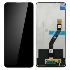 For Samsung Galaxy A21  LCD Display Touch Screen Digitizer Black