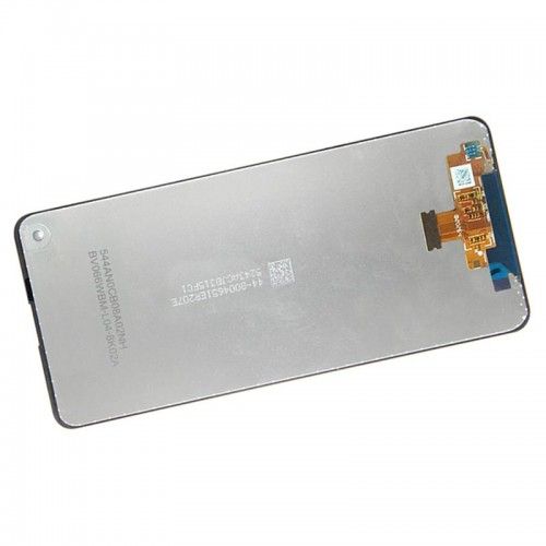 For Samsung Galaxy A21s  LCD Display Touch Screen Digitizer Black