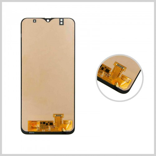 For Samsung Galaxy A50 LCD Display Touch Screen Digitizer Black